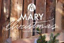 MARY ideas CHRISTMAS / Sugestões para Natal por MARY IDEAS