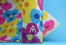 MARY ideas DIA DA MÃE / Sugestões para Mãe por MARY IDEAS