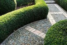 FLAGSTONE PAVING ♦ LONGSIGHT NURSERY ♦ RIBBLE VALLEY LANCASHIRE / ♥♥♥ LONGSIGHT NURSERY & LANDSCAPES LTD ♥♥♥  For all your Flagstone Paving requirements, come and speak to the Longsight Nursery & Landscapes team who will be happy to discuss your requirements :) / by Longsight Nursery & Landscapes