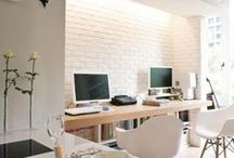 Office & Guest rooms