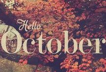 My October / 17