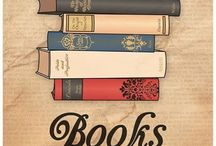 Books  movies / by Maya Septiembre