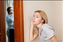 Come scoprire un tradimento di un uomo / Queste immagini sono prese dal sito Come Scoprire Un Tradimento che suggerisce tecniche molto efficaci per individuare l'infedeltà coniugale maschile.