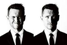 Hugh Dancy✨✨