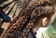 Hair / Ideas.