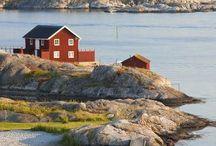 Sweden / Norway