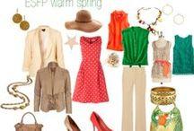Ρούχα που θέλω να φορέσω / Ολοκληρωμένα σύνολα