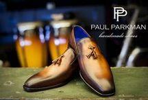 La Marca / La marca Paul Parkman