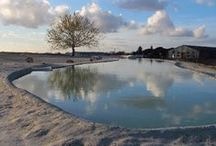 Viterbo Hot Springs / Viterbo is also famous for its hot springs known and loved for the special beneficial properties ...