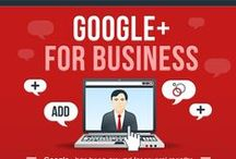 Google+ For Business / Information to help your business get started!