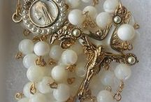 Rosary & Medals