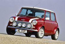 Mini Cooper / Mini classic car