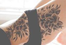 Tattoos / Next one?