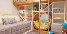 Infantil criativo! / Coisas interessantes para bebês e crianças