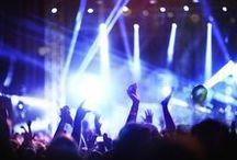 Public Events & Konzerte