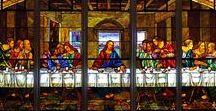 Mosaic / Christianity  &  Art  Mosaic