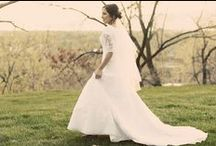 Wedding / by Kiera McManus