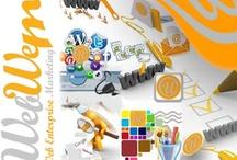 WebWem / WebWem es una StartUp que comienza su andadura en el mundo de la comunicación y el diseño online.