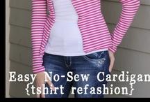 Clothing Re-Fash