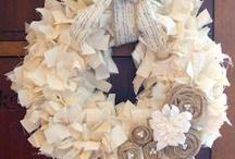 Embellishing my Nest