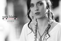Sara Blaine Glamour Shots
