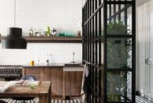 Interiør / Interior design