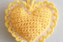 Crochet it! / A combination of crochet projects that I've either done, or am inspired to try.