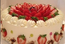 Cake Bakin' -n- Decoratin' / Baking and Decorating cakes for all occasions