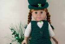 St. Patrick's Day And Anything Irish! / A wee bit o' anything Irish, be it crafts, recipes, collectibles, etc.