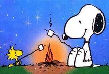 Charle Brown, Snoopy, & Gang / by Karen Hathaway