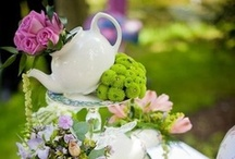 Oh you beautiful table! / favorite table-settings and centerpieces for any occasion