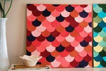 DIY - Home Decorating / by Carla Heijms