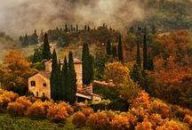 Toscana / ...mert egyszer úgyis!!!!