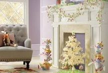 I love home decore and to decorate / by wanda flowers