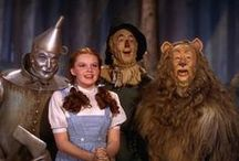 Wizard of Oz / Love this movie for as long as I can remember...