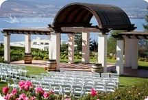 Winery Weddings / by Stephanie Holt