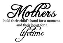 Mothers / Gifts and crafts for Mother's Day, along with inspirational quotes and humour about motherhood.
