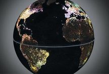 My Geography Classroom / Geography classroom and lesson ideas