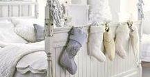 Christmas  Styled / Christmas Ideas