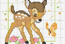 Baby Crossstitch