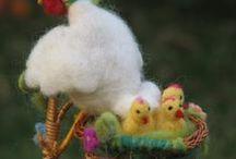 Easter / Kaikkea Pääsiäiseen liittyvää.