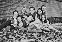 Photography- Family / by Kiera McManus