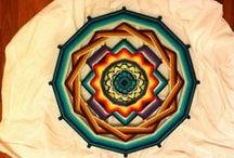 Mandalas / Inspiración y creación