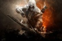 • Assassin's creed