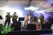 Soul&Funk - 5 Agosto 2014 / CHARLIE & THE SUPERBAD NEWS SPECIAL GUEST SIR WALDO WEATHERS CHERYL PORTET QUARTET