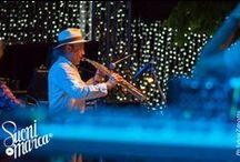 Suoni dal mondo - 03 Agosto 2014 / OUM Soul of Marocco - L'Orchestra di Piazza Vittorio
