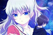 Anime - Charlotte