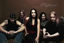 • Nightwish ♫