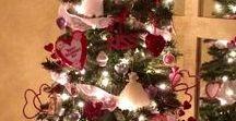 Year-Round Christmas Trees!