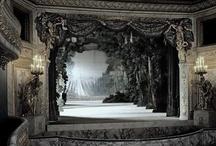 BSwan Interior - Classics